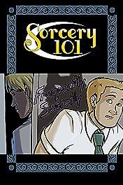 Sorcery 101 #24