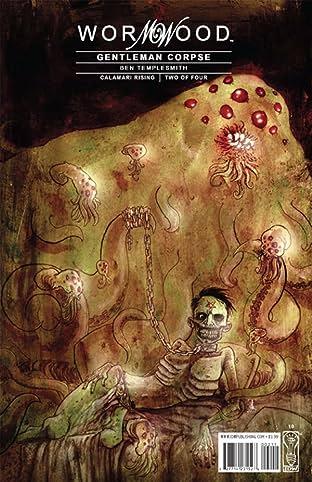 Wormwood: Gentleman Corpse #10