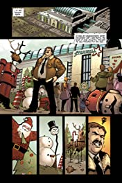 Christmas of the Dead #1