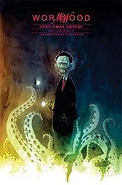 Wormwood: Gentleman Corpse #12