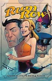 Rum Row #1