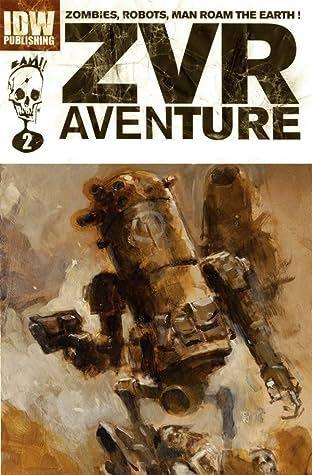 Zombies vs Robots Aventure #2