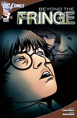 Beyond the Fringe #3: Chapter B