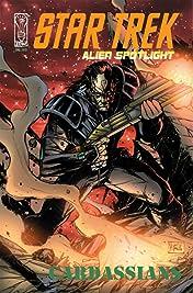 Star Trek: Alien Spotlight - Cardassians