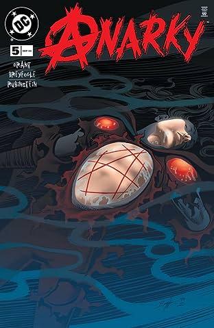 Anarky (1999) #5