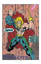 Aquaman (1994-2001) #22