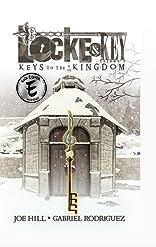 Locke & Key Vol. 4: Keys To the Kingdom