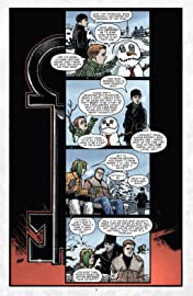 Locke & Key: Keys To the Kingdom #1 (of 6)