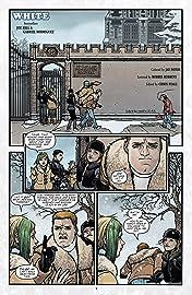 Locke & Key: Keys To the Kingdom #2 (of 6)