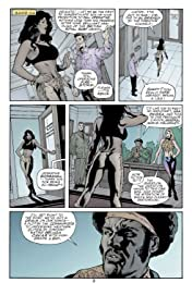 Codename: Knockout (2001-2003) #4
