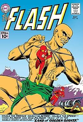 The Flash (1959-1985) #120