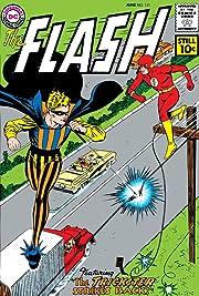 The Flash (1959-1985) #121