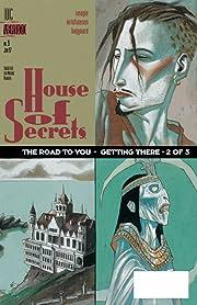 House of Secrets (1996-1998) No.9