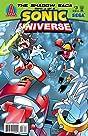 Sonic Universe #3