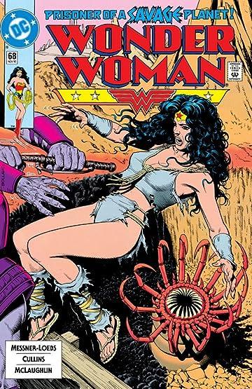 Wonder Woman (1987-2006) #68