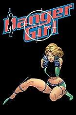 Danger Girl #7