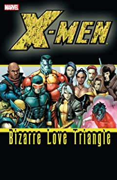 X-Men: Bizarre Love Triangle