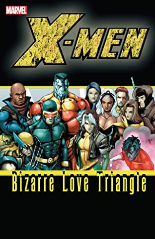 X-Men: Bizarre Love Triangle