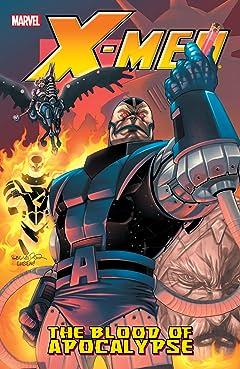 X-Men: Blood Of Apocalypse