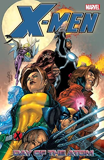 X-Men: Day of the Atom