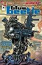 Blue Beetle (2011-2013) #4
