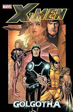 X-Men: Golgotha