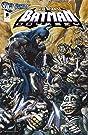 Batman: Odyssey (2011-2012) #3