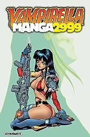 Vampirella Manga: 2999 A.D.