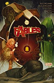 Fables #112