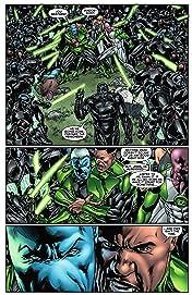 Green Lantern Corps (2011-2015) #4
