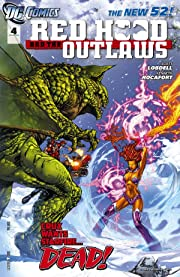 Red Hood and the Outlaws (2011-2015) #4