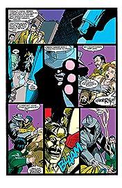 X-Factor (1986-1998) Annual #8