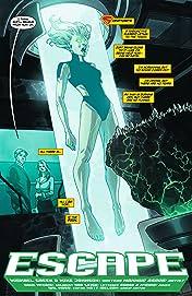 Supergirl (2011-2015) #4