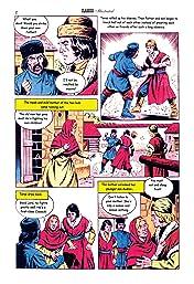 Classics Illustrated JES #30: Taras Bulba