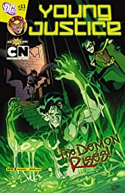 Young Justice (2011-2013) #11