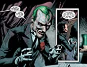 Batman: Arkham Unhinged #8