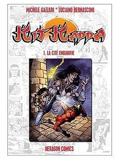 Kit Kappa Vol. 1: La Cité engloutie