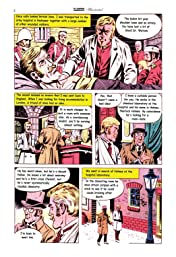 Classics Illustrated JES #36: A Study in Scarlet