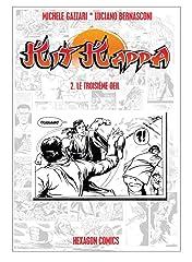 Kit Kappa Vol. 2: Le Troisième Oeil