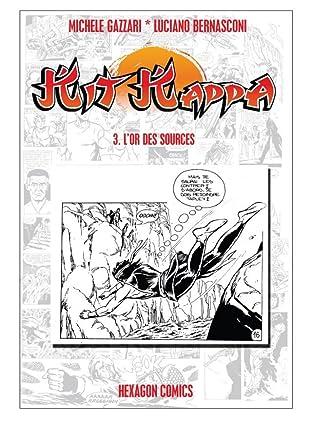 Kit Kappa Vol. 3: L'Or des Sources