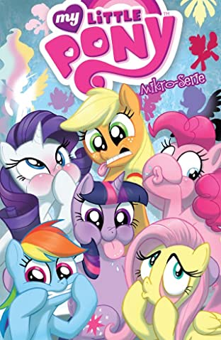 My Little Pony Vol. 4: Freundschaft ist Magie