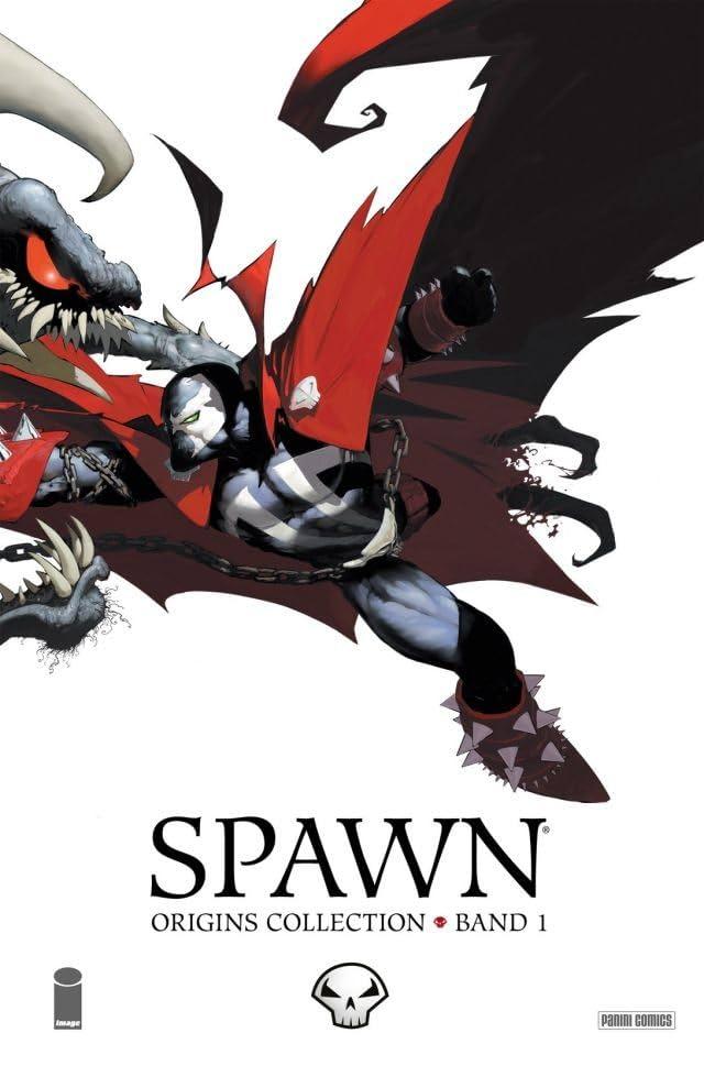 Spawn Origins Vol. 1