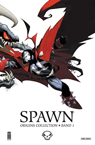 Spawn Origins Vol. 1