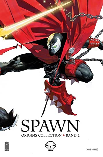 Spawn Origins Vol. 2