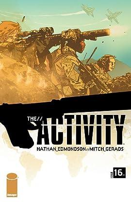 The Activity #16