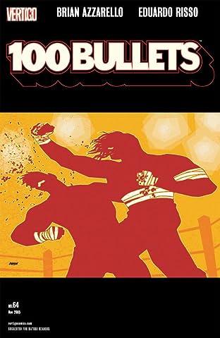 100 Bullets #64