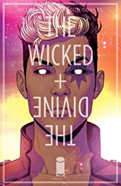 The Wicked + The Divine No.6