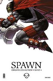 Spawn Origins Vol. 4