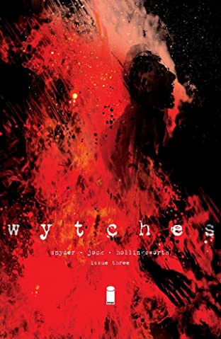 Wytches No.3