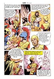 Classics Illustrated JES #53: The Wrath of Achilles